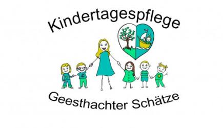 Kindertagespflege Geesthachter Schätze - Seit Herbst 2019 in Geesthacht